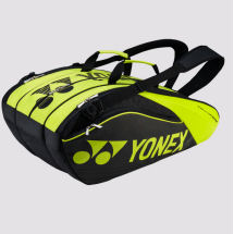9629 PRO THERMAL BAG Black/Lime