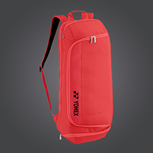 82014 RACKET BACKPACK Bright Red