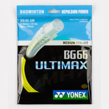 BG 66 ULTIMAX Yellow