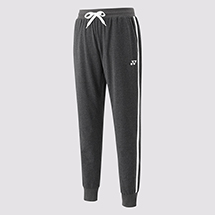LADIES SWEAT-PANT YW0014 Charcoal