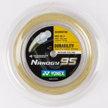 NANOGY 95 Cosmic Gold