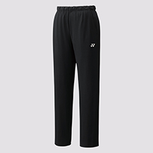 TRAINING PANT 60079 Black