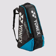 9813 PRO STAND BAG Black/Blue