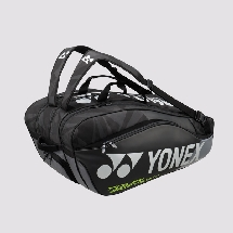 9829 PRO THERMAL BAG Black