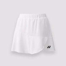 LADY SKIRT 26027 White