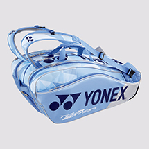 9829 PRO THERMAL BAG Clear Blue