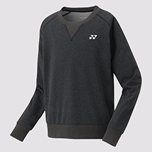 SWEAT-SHIRT YM0013 Charcoal