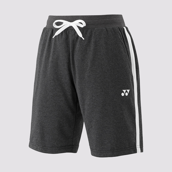 MENS SWEAT-SHORT YM0015 Charcoal