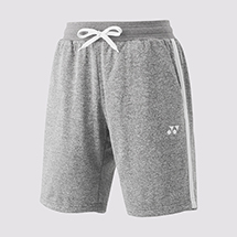 MENS SWEAT-SHORT YM0015 Gray