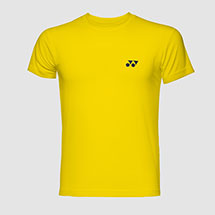 T-SHIRT PT-1025 Yellow